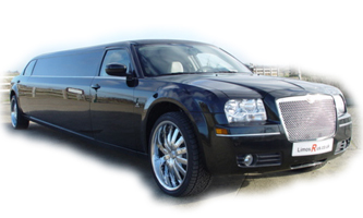 Chrsyler London limo hire